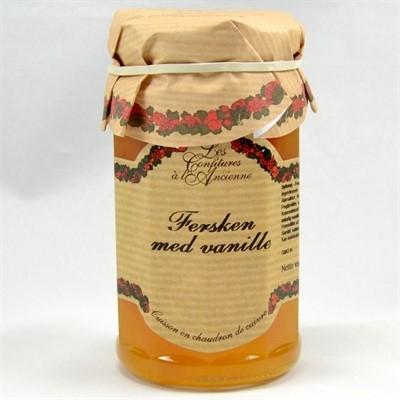 Syltetøy og marmelade